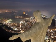 Kultūras apmaiņas programma Brazīlijā logo