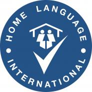 Home Language International logo